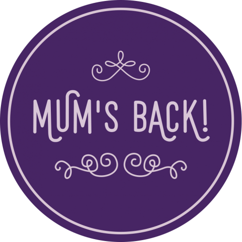 Mum's Back