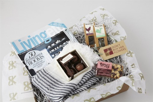 Top 3 Gifts for New Mums - The Cream of